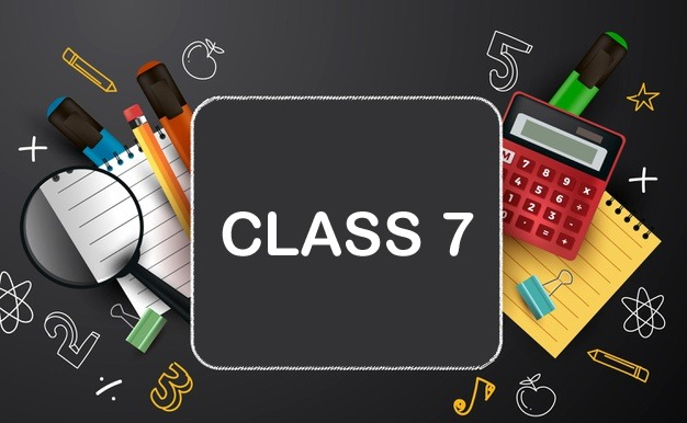CBSE - Class 07 Course